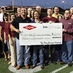 Your Gift Helps Deer Park Education Foundation