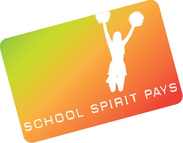 School Spirit Pays