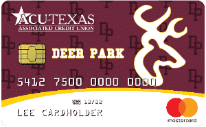 mascot debit card