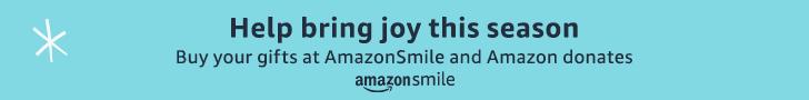 Shop Amazon Smile